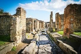 Pompei la Légère